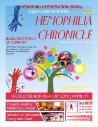 Newsletter : April - June 2015