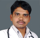 A Journey with Hemophilia,  Dr. Srinivas
